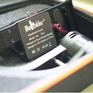 Beholder DS1 3-Axis Handheld Gimbal