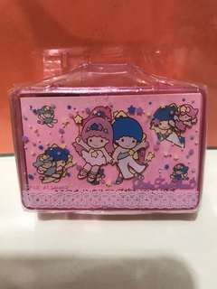 中古Little Twin Stars印仔