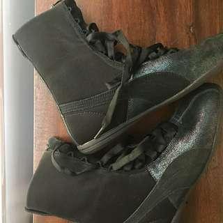 Puma Boxing Fight Shoes