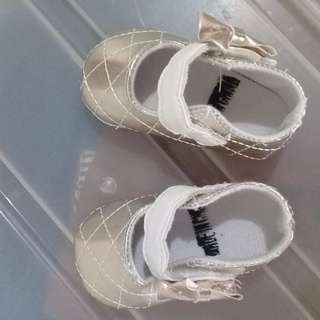 Infant Shoes for baby girl