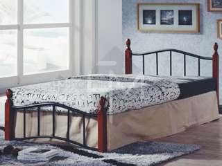 !!! Minimalist Bed Frame !!!