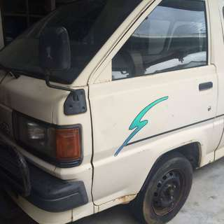Toyota Lite-Ace CM36RV-MR For Sale