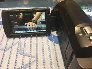 🚚 Sony HDR-PJ675 HD高畫質攝影機