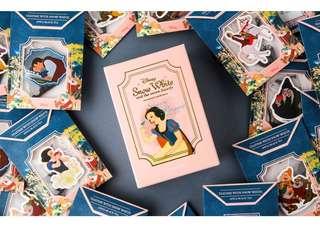 韓國x Disney特別版花草茶 (15/6截單)