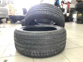 235 45 17 Used tyre