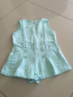 Baby's Cloth