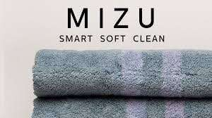Mizu-World's First Smart Towel