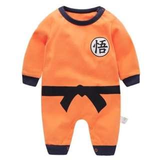 Baby pyjamas/sleepsuit