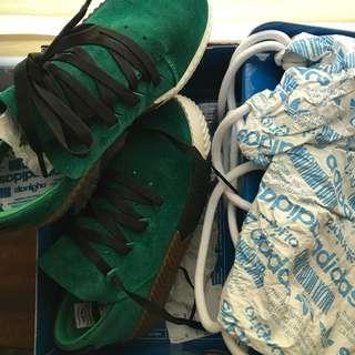 Adidas x Alexander Wang Sneakers