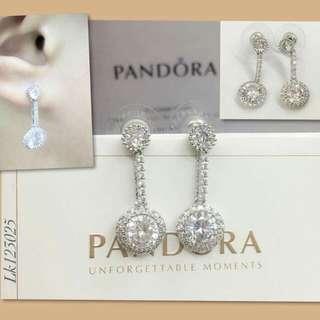 Pandora danggling
