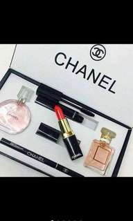 Chanel 5in1 set