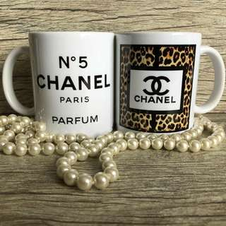 Customized Mug Chanel Preorder more designs avail pm
