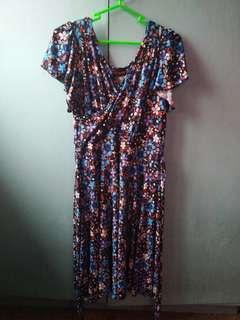 Get Laud long dress