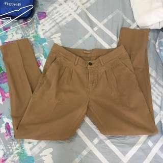 Terranova Camel Pants