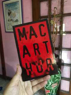 Macarthur | by Bob Ong