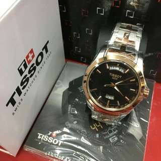🔹Tissot Watch For Men