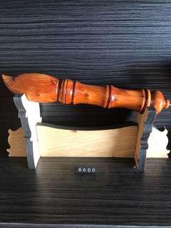 [木製藝品]文昌筆