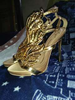 Authentic GIUSEPPE ZANOTTI High Heels