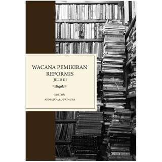 Wacana Pemikiran Reformis Jilid III