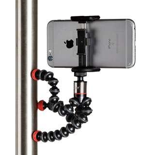 JOBY 1492 GripTight POV Kit for Smartphones Vlogger Video Holder Mount