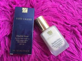 Estee Lauder Double Wear Fondie FRESCO