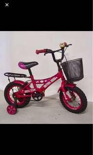 Kids bike 12inchwheel