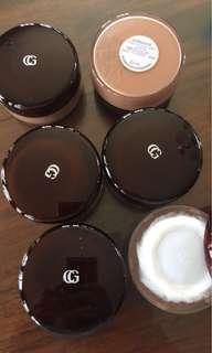Covergirl Cosmetics for Medium/Dark/Morena
