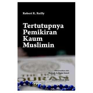 Tertutupnya Pemikiran Kaum Muslimin
