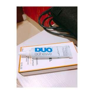 Duo Adhesive Lem Bulumata