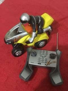 R/C X Control ATV Remote
