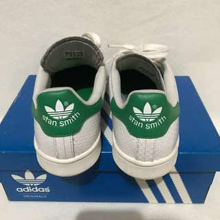 Authentic Stan Smith Sneakers