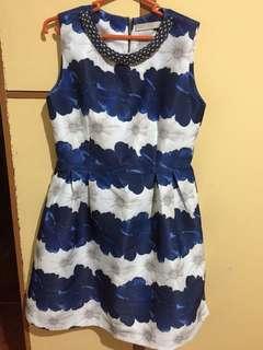 Authentic CLN Dress
