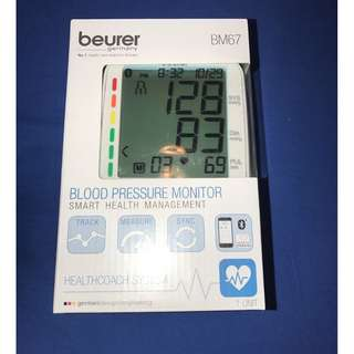 Brandnew Bluetooth blood Pressure Monitor