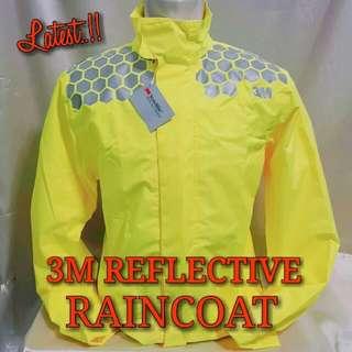 3M Rainsuit/Raincoat