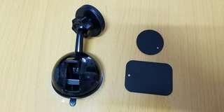 (包順豐)磁石式手機吸盤座