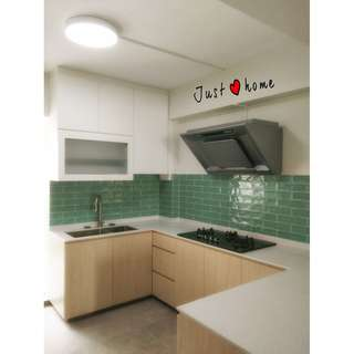 $75 kitchen cabinet last calling
