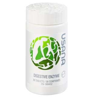 Digestive Enzyme Usana 消化酵素