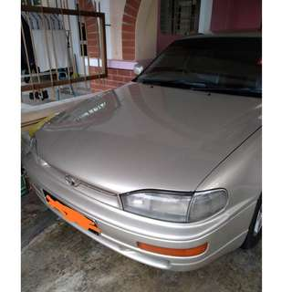1997 Toyota Camry 2.2 (A)