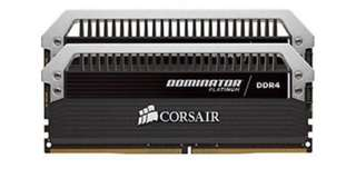 corsair dominator platinum 2x16gb 3000mhz