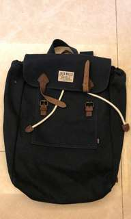 ⚡⚡Sales⚡⚡Jack Wills Deep Blue Backpack