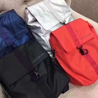 calvinklein背包