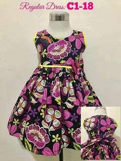 Girls Good Quality Dresses (Regular)