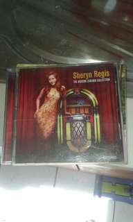 Sheryn Regis albums
