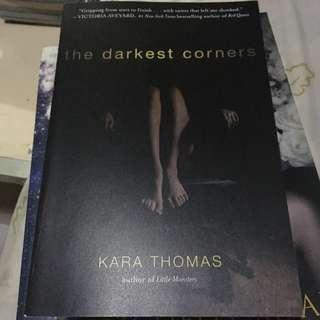 The Dark Corners (PB)
