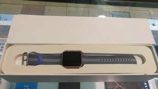 Apple Watch 42mm Aluminum Series 1 - Fullset