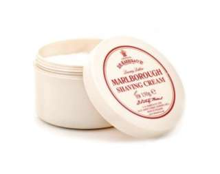 D.R. Harris Marlborough shaving cream