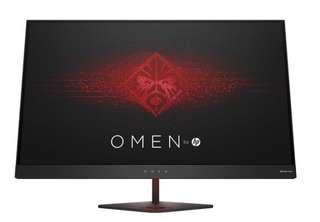 omen HP 24.5 inch monitor
