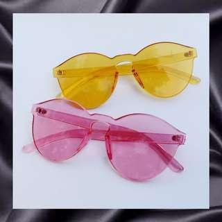 NEW Greta Glasses