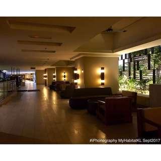 Kuala Lumpur - myHabitat Apartment (For Sale)