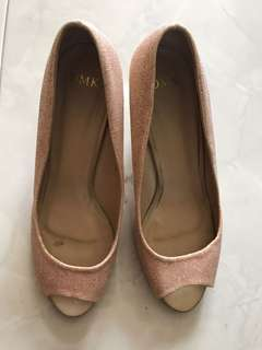 DMK heels